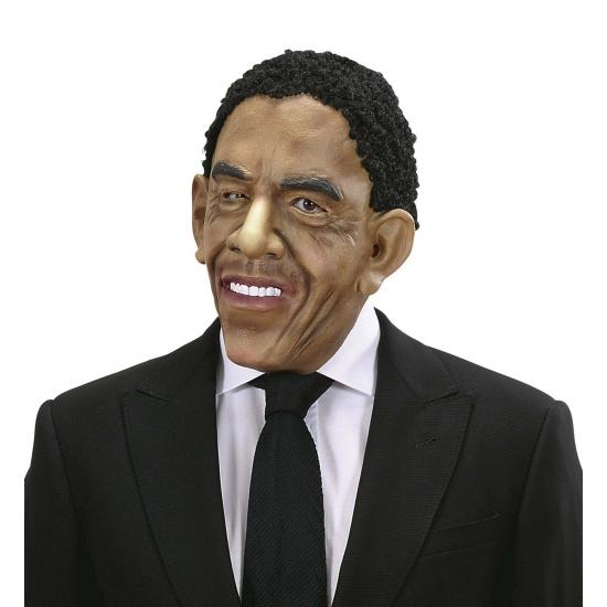 Barack Obama masker