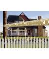 Gouden markeerlint 50 jaar 15 meter