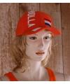 Baseball caps Holland