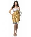 Bierpul kostuum voor dames