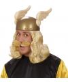 Blonde snor Asterix