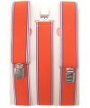 Hollandse oranje bretels