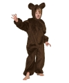 Bruin berenpak voor kinderen