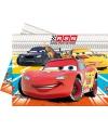 Cars thema tafelkleden 120 x 180 cm