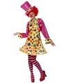 Clownspak dames