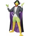 Graaf Duckula kostuum