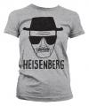 Merchandise shirt Heisenberg grijs