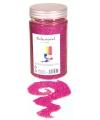 Roze decoratie zand 500 gram