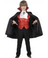 Dracula kostuum kinderen