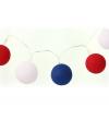 Cotton Balls Nederland lichtsnoer