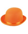 Bolhoeden oranje