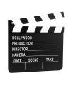 Clipboard film Hollywood thema