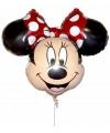 Minnie Mouse vorm folie ballonnen