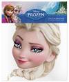 Elsa Frozen feestmaskers