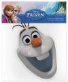 Frozen Olaf maskers voor kinderen