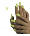 Lichtgevende nagel setje
