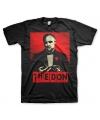 Merchandise Godfather The Don shirt heren