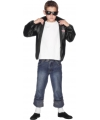 Grease verkleedkleding jasje