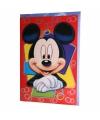 Mega kaart Mickey Mouse