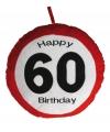 Happy Birthday kussentje 60 jaar