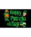 St. Patrick vlag