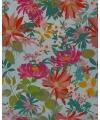 Kadopapier bloemen print 16