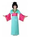 Japans verkleedkostuum voor meisjes