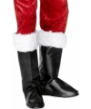 Laarshoezen kerstman