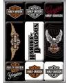 Koelkast magneten Harley Davidson