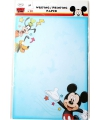 Mickey Mouse A4 papier 20 vellen