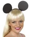 Mickey Mouse oren diadeem