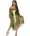 Middeleeuws kostuum voor dames