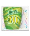 Mokken happy 40