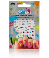 Nagel decoratie sticker set graffiti
