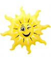 Jumbo opblaasbare zon 60 cm