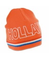 Holland muts gebreid