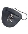 Piraten ooglap met opdruk