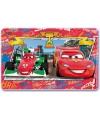 Disney placemats Cars 3D