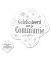 Communie feest placemats