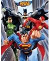 DC Comics Superhelden mini poster 40 x 50 cm