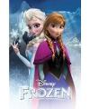 Frozen mini poster 61 x 91 cm