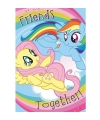 My little pony kinder posters
