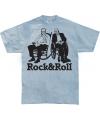 Funny shirt Rock & Roll