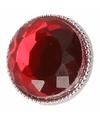 Robijn chunk rood 1,8 cm