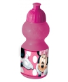 Roze Minnie Mouse bidons