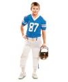 American football kinder kostuum