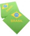 Braziliaanse servetten