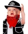 Kinder hoef sheriff