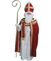 Voordelig Sinterklaas pak voor heren