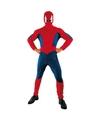 Spinnenheld verkleedkleding volwassenen